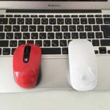 Windows純正マウスとマジックマウス